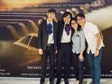 Pianovers Recital 2019, Jonathan Lam, Teh Yuqing, and his friends