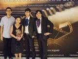 Pianovers Recital 2019, Jasmine Khoo, Jonathan Lam, and Teh Yuqing