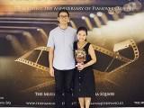 Pianovers Recital 2019, Jasmine Khoo, and her friend