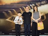 Pianovers Recital 2019, Kyrus Odysseus Lim, Sng Yong Meng, and his mother