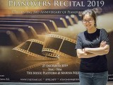 Pianovers Recital 2019, Ng Mun Yee