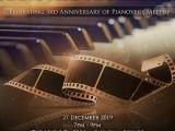 Pianovers Recital 2019, Poster