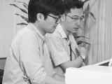 Pianovers Meetup #145, Jaeyong Kang, and Christopher Tay