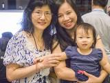Pianovers Meetup #145, Susie Phua, and Vivian Khuu