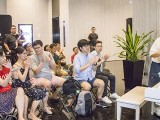 Pianovers Meetup #145, Applause for Lim Boon Hee