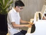 Pianovers Meetup #145, Ryan Tay performing