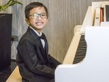 Pianovers Meetup #145, Theodore Lee #2