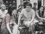 Pianovers Meetup #145, May Ling, Tey Aik Han, and Vivian Khuu