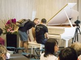 Pianovers Meetup #146, Nikolaos Smyrnakis and Sng Yong Meng