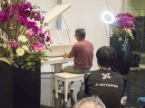 Pianovers Meetup #146, Lim Boon Hee performing for us