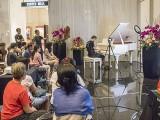 Pianovers Meetup #146, Gan Theng Beng performing for us