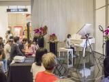 Pianovers Meetup #146, Kayenne Tay performing