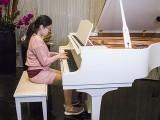 Pianovers Meetup #146, Rene Lee performing
