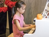 Pianovers Meetup #147 (CNY Themed), Gwyneth Foong performing