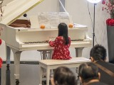 Pianovers Meetup #147 (CNY Themed), Chloe Cai performing for us