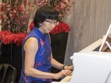 Pianovers Meetup #148 (Special), Pek Siew Tin performing for us
