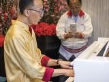 Pianovers Meetup #148 (Special), Yu Teik Lee performing