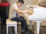 Pianovers Meetup #148 (Special), Ma Yuchen performing