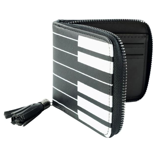 Wallet Card Bag (Black)