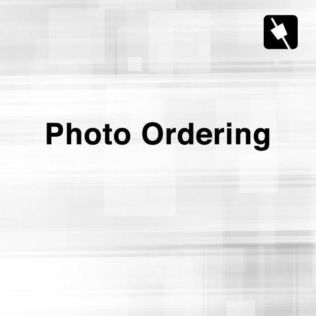 Photo Ordering