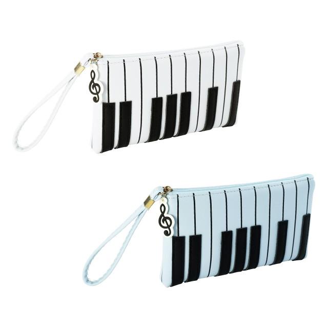 Long Clutch Bag