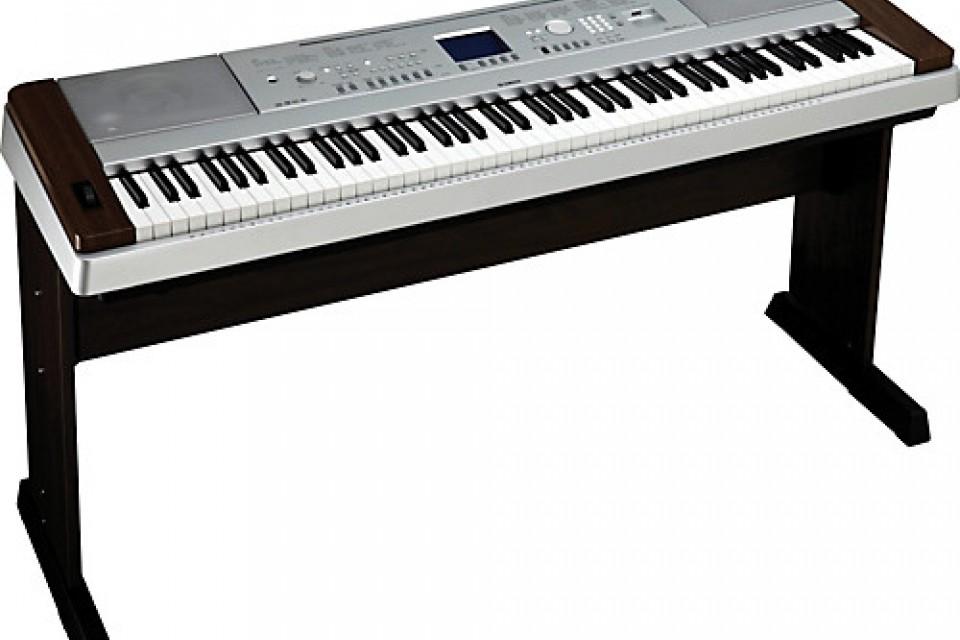 Elektrische Piano Yamaha