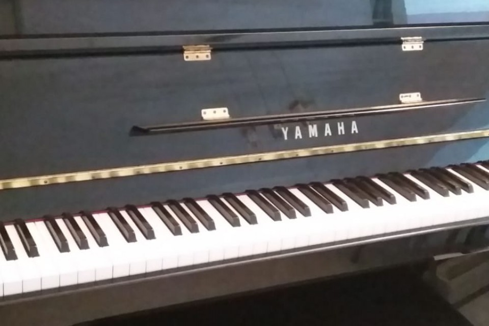 Yamaha JU109 | Used Piano