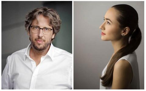 Michal Nesterowicz, and Anna Tsybuleva