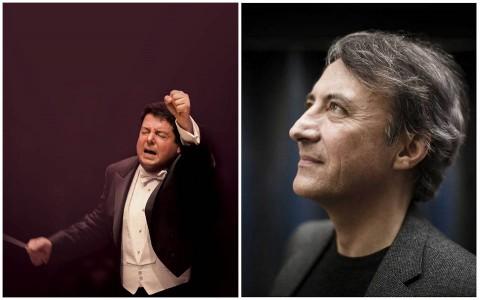 Andrew Litton, and Jean-Efflam Bavouzet