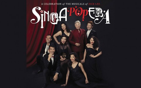 SINGAPOPERA - a celebration of the musicals of Dick Lee