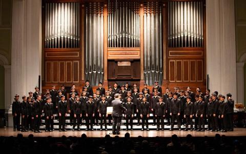 Limelight 2019 - Catholic High School Choir