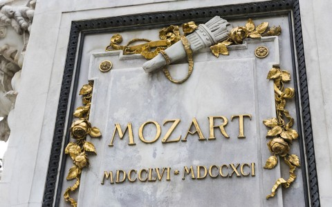 New Discovery That Mozart Wasn't Really Poor