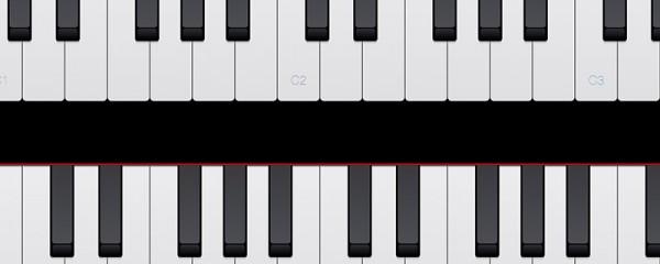 Virtuoso Piano Free 4, Cover Image