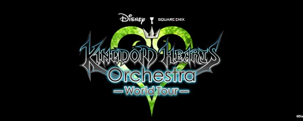 Kingdom Hearts Orchestra - World Tour