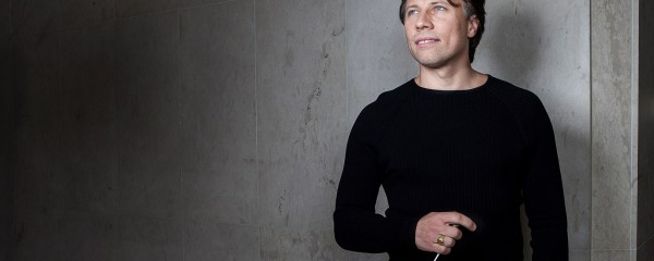 Subscription Concert The Ring – An Orchestral Adventure, with Kristjan Jarvi