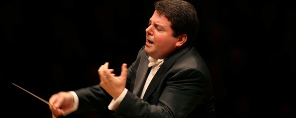 Subscription Concert: Beethoven Triple Concerto In C, with Conductor Andrew Litton