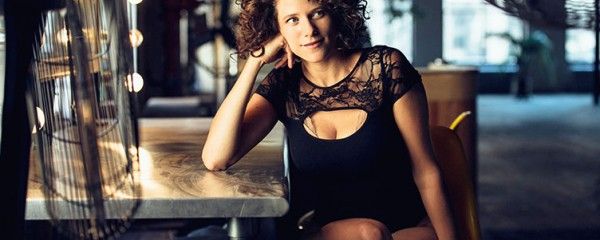 Jazz Vocal Feature: Cyrille Aimée