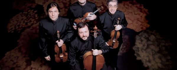 Borodin Quartet - Elegy