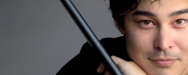 Christopher Park Plays Mozart