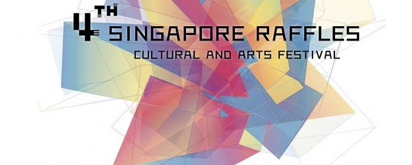 4th Singapore Raffles Cultural & Arts Festival (Registration)