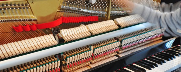 How Often To Tune Your Piano In Singapore