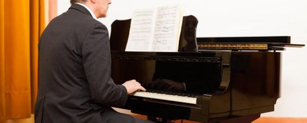 ABRSM Graded Practical Piano Exam Syllabus