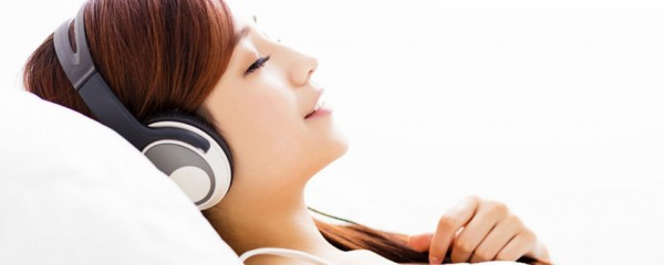The Healing Powers Of Sound