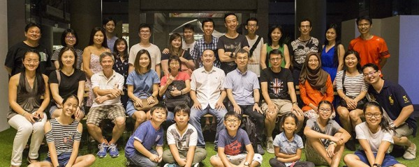 Pianovers Meetup #48 Digest