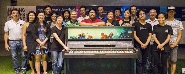 Pianovers Meetup #50 Digest