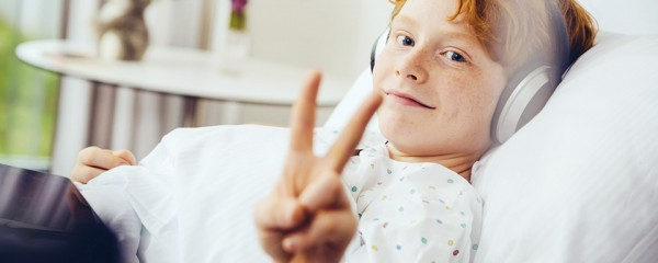 Music Therapy In Hospitals