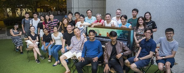 Pianovers Meetup #108 Digest