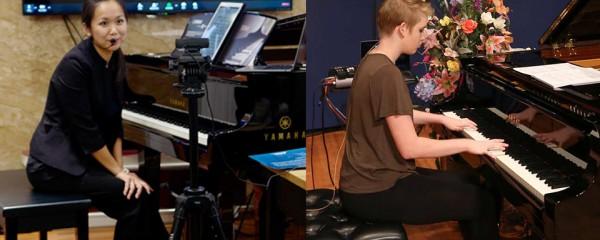 Yamaha Disklavier CFX Piano: Revolutionising Music Education