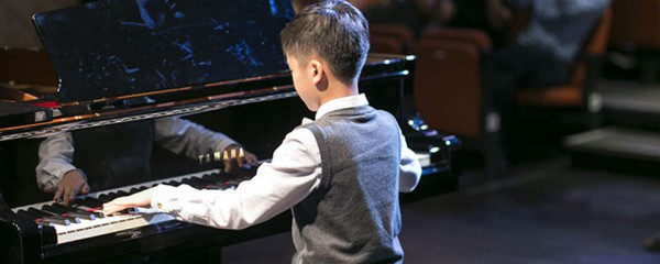 Top 20 Reasons Why Performing At Recitals Is Important