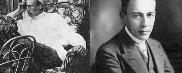 Sergei Rachmaninoff Suffered From Writer's Block